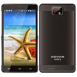 Advan Star 6 S6A