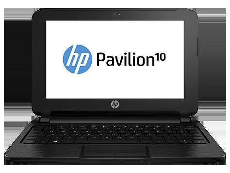 HP 10 F001AU Pavilion