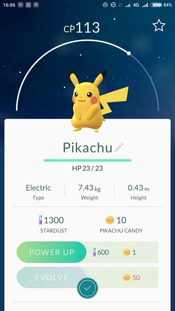 cara-mendapatkan-pikachu-di-pokemon-go 1