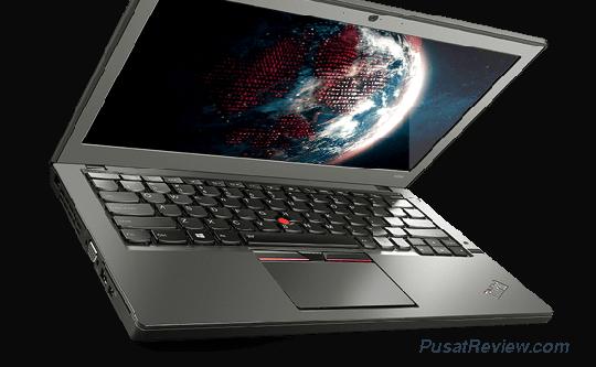 Lenovo Thinkpad X250 - laptop lenovo terbaik dan murah