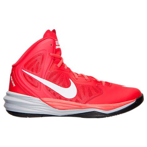 Sepatu Basket Nike Terbaik Murah. Nike Prime Hype DF 6485b6789d