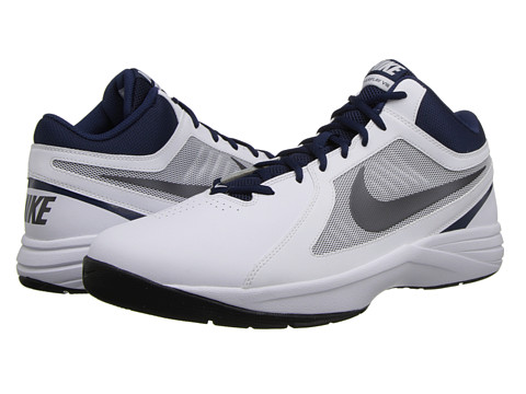 Nike the overplay VIII - sepatu basket murah terbaik