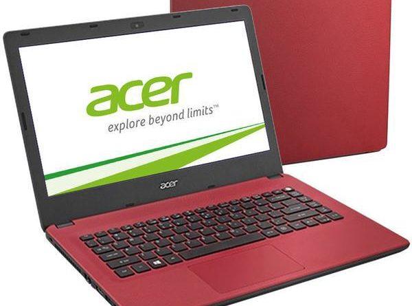acer aspire es1 – 431 – n3050-laptop acer murah
