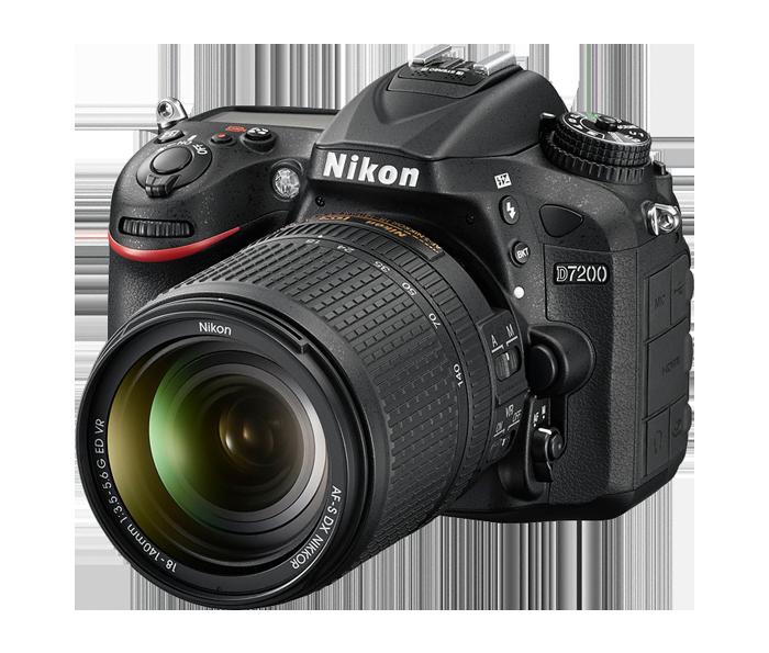 harga kamera nikon - harga nikon d7200