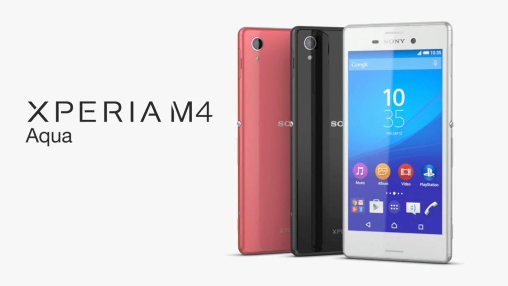 review-dan-harga-sony-experia-m4-aqua-terbaru