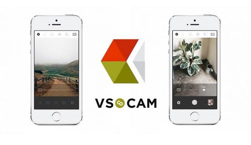 vsco-cam-aplikasi edit foto android terbaik