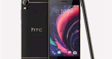 Review, Spesifikasi dan Harga HTC Desire 10 Lengkap di 2017