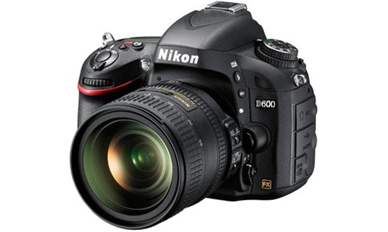Harga Kamera Nikon D600