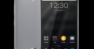 Review, Spesifikasi dan Harga Lenovo Zuk Z1 Terbaru