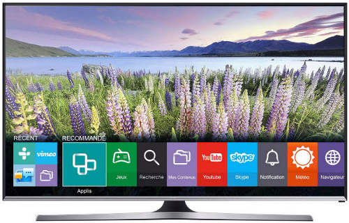 harga smart tv samsung