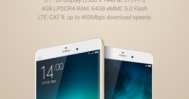 Review dan Harga Xiaomi Mi Note Pro 2017 (Spesifikasi Lengkap)