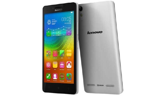 [Review] Spesifikasi dan Harga Smartphone Lenovo A6000