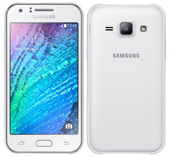 Review, Spesifikasi dan Harga Smartphone Samsung Galaxy J1