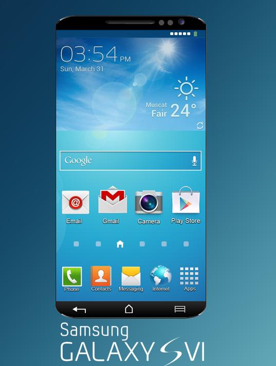 [Review] Spesifikasi dan Harga Samsung Galaxy S6 Terbaru