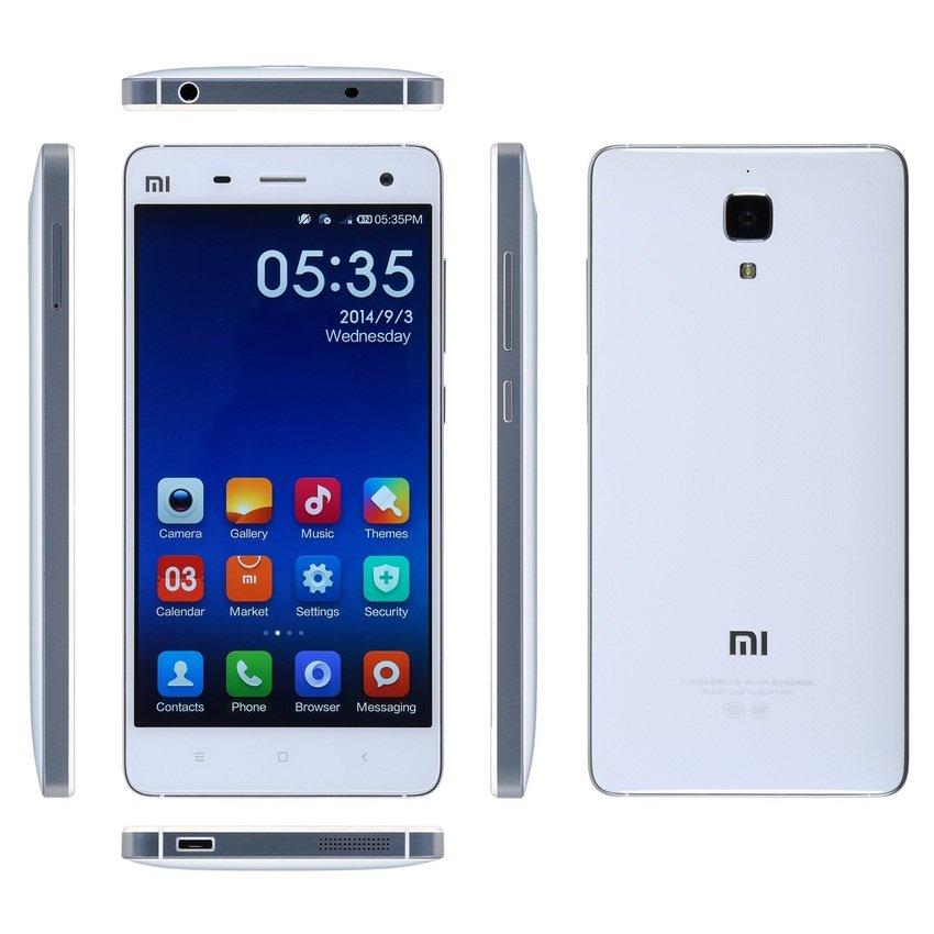 Review, Spesifikasi dan Harga Xiaomi Mi4
