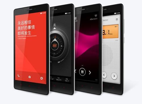 Review, Spesifikasi dan Harga Xiaomi Redmi Note Terbaru