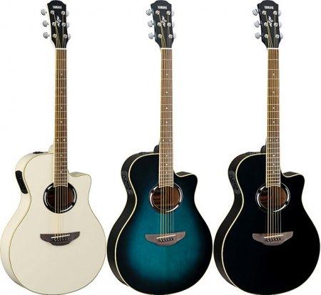 Review dan Daftar Harga Gitar Yamaha Murah dan Terbaru 2021