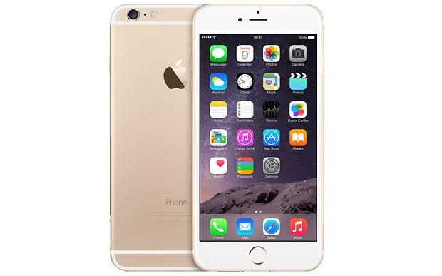 Review, Spesifikasi dan Harga iPhone 6