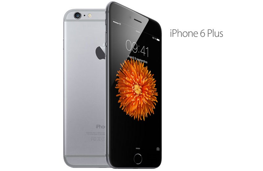 [Review] Spesifikasi dan Harga iPhone 6 Plus 2021