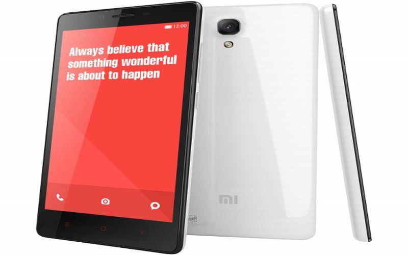 Review, Spesifikasi dan Harga Xiaomi Redmi Note 2