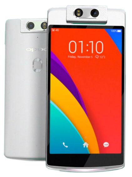 Review, Spesifikasi dan Harga Oppo N3 Terbaru