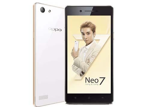 Review, Spesifikasi dan Harga Oppo Neo 7 Lengkap
