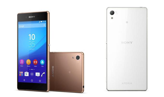 Review, Spesifikasi dan Harga Sony Xperia Z4 Terbaru dan Lengkap