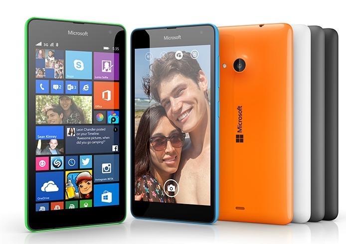 Daftar Harga Hp Microsoft Lumia Terbaru 2020 (Lengkap+Review)
