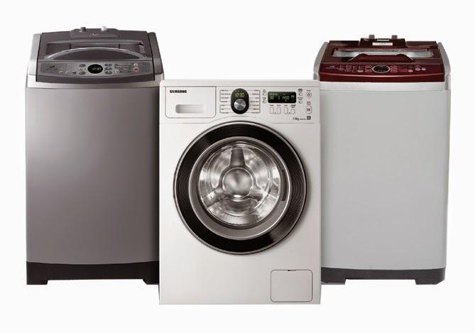 Top 7 Merk Mesin Cuci Terbaik Dan Populer Saat Ini
