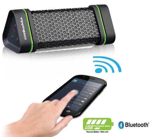 Daftar 6 Speaker Bluetooth Terbaik [Portable] 2019