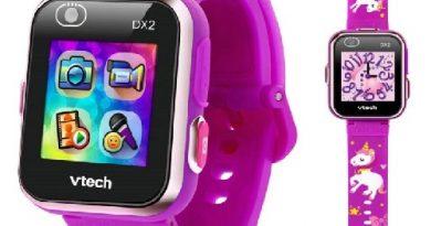 Daftar 11 Smartwatch Anak Terbaik 2021 (Berkualitas dan Murah)
